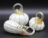 Aspen Pumpkin Set