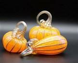 Sungold Pumpkin Set