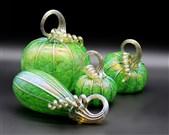 Green Meadows Pumpkin Set