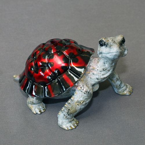 Daden Candy Red Turtle