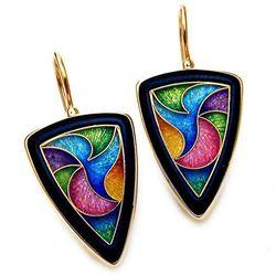 MAGICK Earrings Style EX1W-B