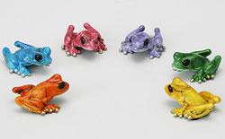 Cricket Bronze Frog