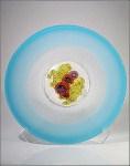 Sea Fan Platter Blue