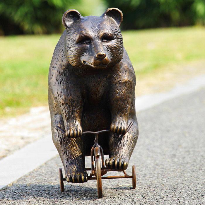 Big Bear - Little Trike