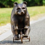Big Bear - Little Trike