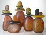 Tortoise Shell Amber Cairns