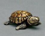 Mojave Bronze Turtle