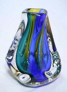 River Series Vase Verdant