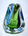 River Series Vase Pacific