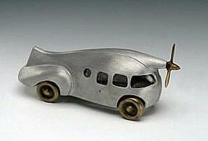 #908 - Aero Car