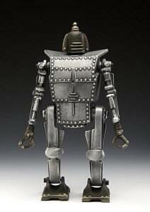 Bob the Robot Coin Bank