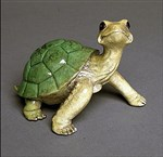 Daden Bronze Turtle