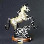 Horse Spirit Of The Wind
