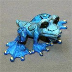 Dezerae Blue Topaz