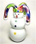 Jester Snowman