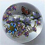 Butterfly Floral Bouquet