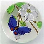 Spring Flower Paperweight