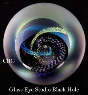 Celestial Black Hole