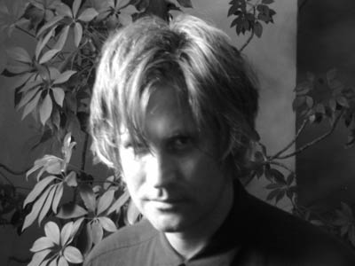 American Artist David Scherer