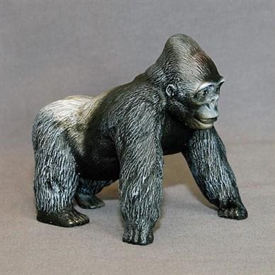 Gorilla Female Side Position